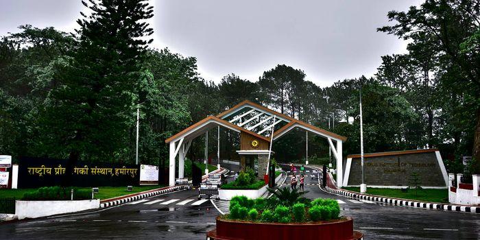 NIT Hamirpur Placement Report 2018