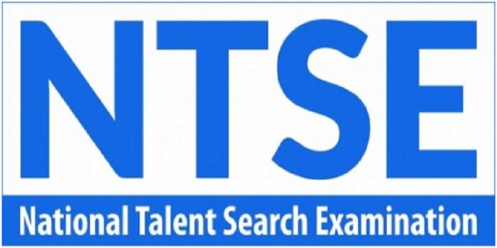 NTSE Scholarship 2019