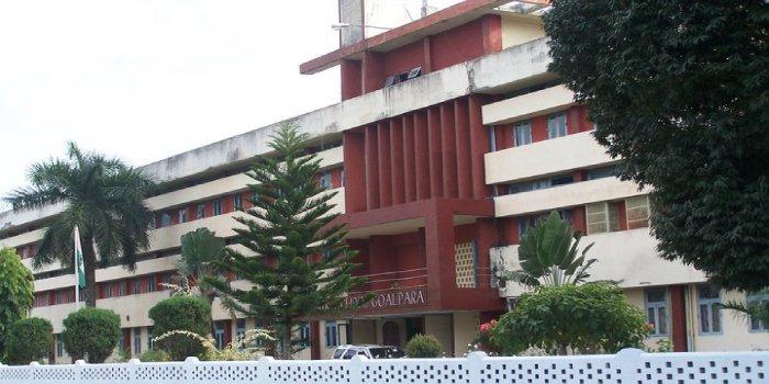 Sainik School Goalpara Admission 2019