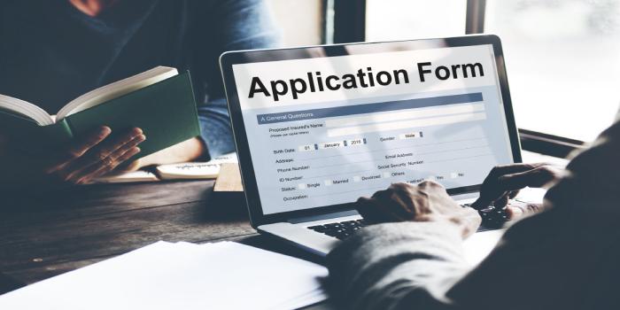 IIT JAM Admission Form 2019