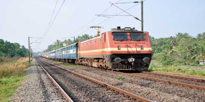 Indian Railways running RRB ALP special exam trains