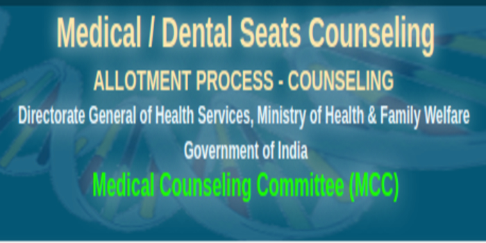 NEET 2018 Counselling: Round Two Result Analysis
