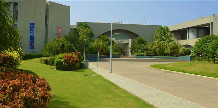 Nirma University B.Tech Admission 2019