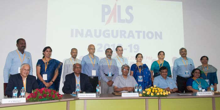 IIT alumni body, PALS launches 2018-19 programs for skilling Engineering colleges students