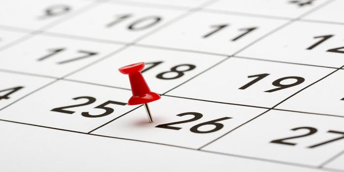 PGIMER Important Dates 2019