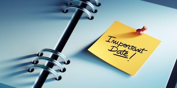 IPU CET Important Dates 2019
