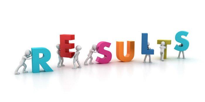 CEED Result 2019