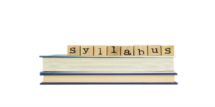 CAPF Syllabus 2019
