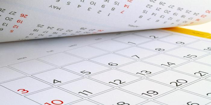 COMEDK UGET Important Dates 2019