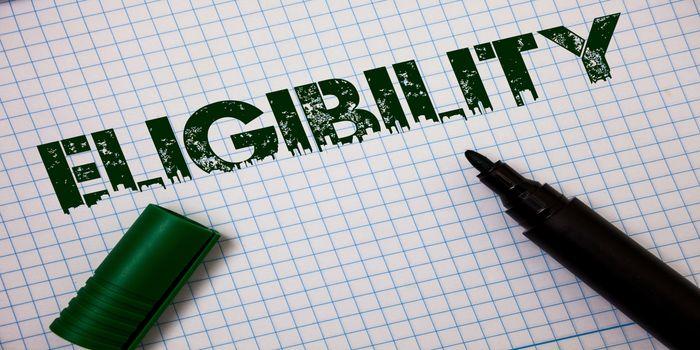 AMUEEE Eligibility Criteria 2019