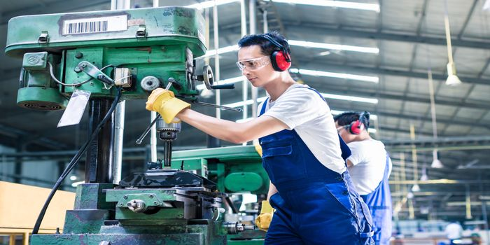 Manufacturing Engineering: A growing field for recruitment