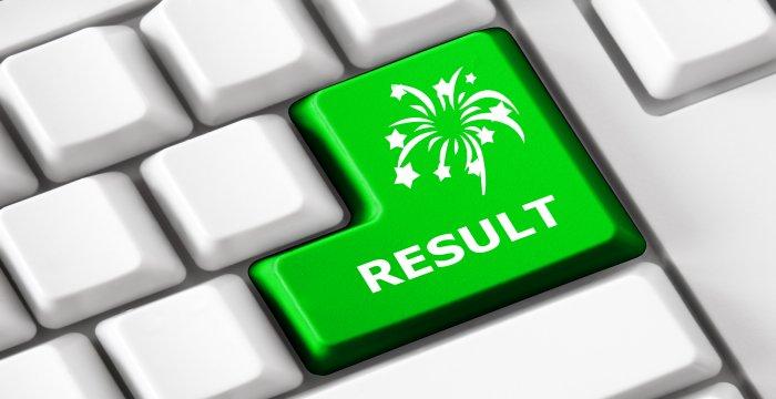 ESIC Result 2018