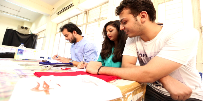 NIFT Situation Test 2019