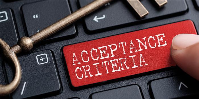 PAF Eligibility Criteria 2019
