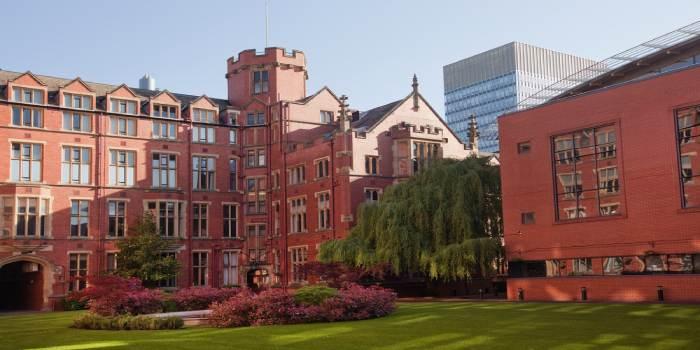 Sheffield university, UK invites applicantions for MSc International Management
