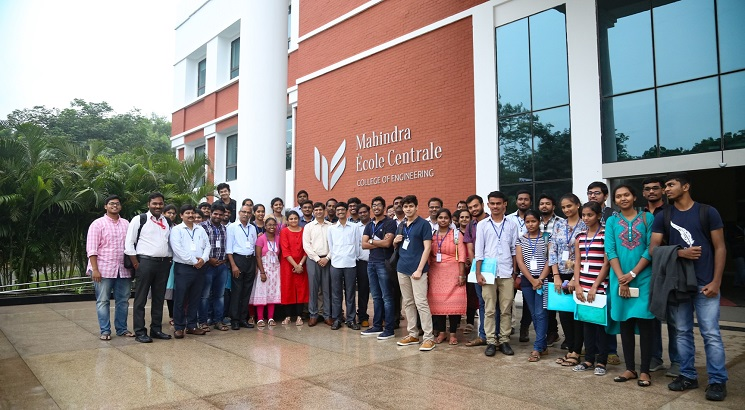 MEC conducts Sustainable Aspects of Geotechnical & Transportation Engineering workshop
