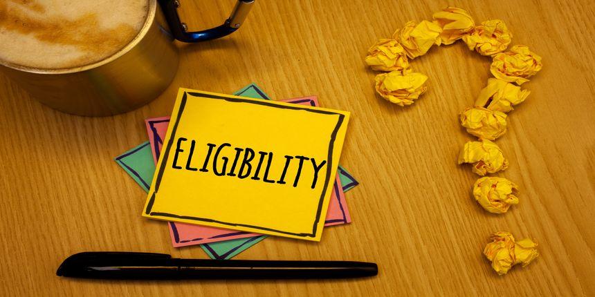 KEAM Eligibility Criteria 2019 - Academic Qualification, Age