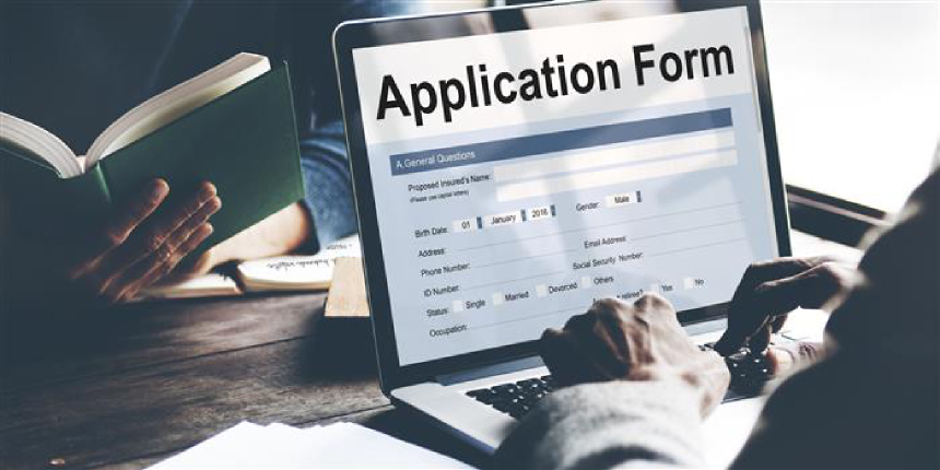 NID DAT Application Form 2019