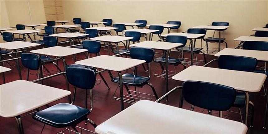 GUJCET Exam Centres 2019