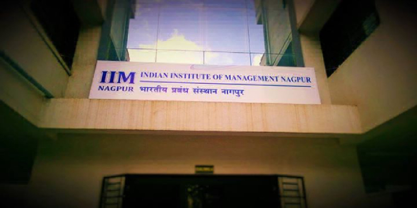 IIM Nagpur Admission Criteria 2019: 35 percent weightage assigned to PI