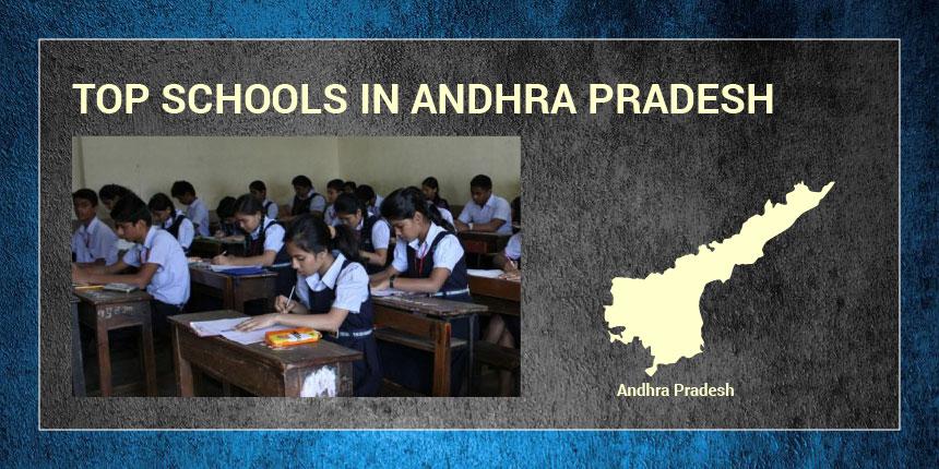 Top Schools in Andhra Pradesh 2019