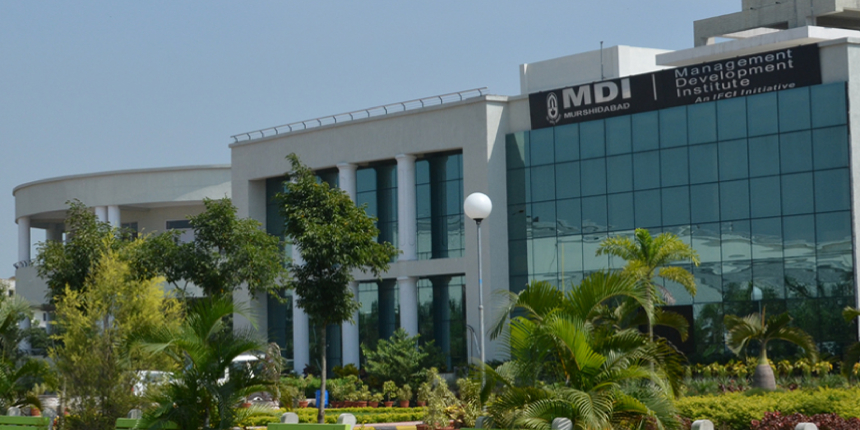 MDI Murshidabad PGP Admission 2019-21