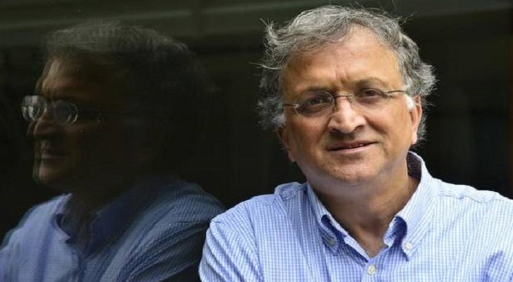 Renowned historian Ramachandra Guha joins Ahmedabad University