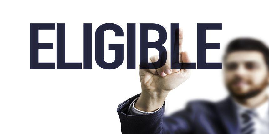 AIEED Eligibility Criteria 2019