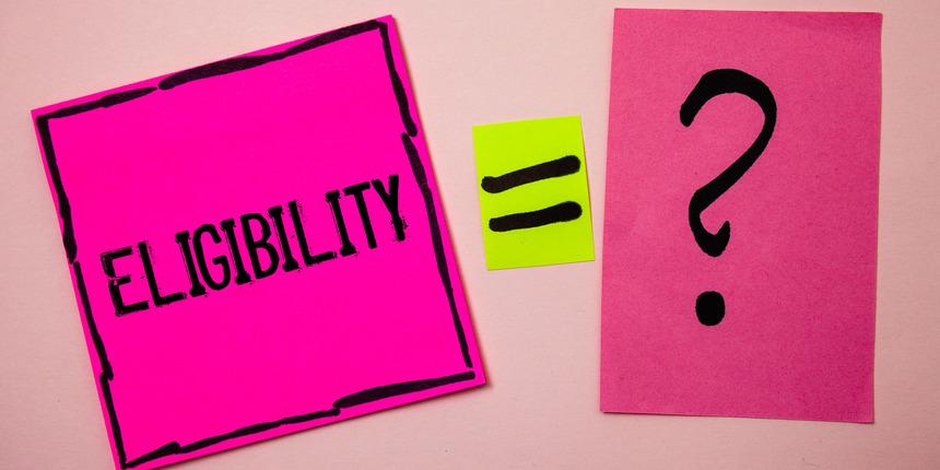 BHU LLB Eligibility Criteria 2019