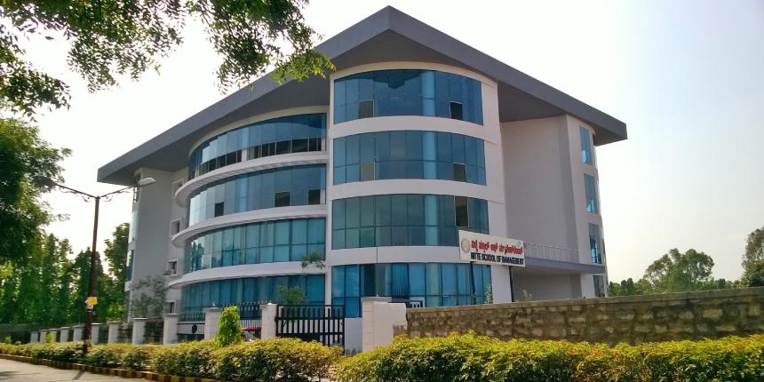 NITTE School of Management PGDM Admission 2019