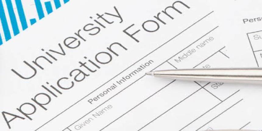 Christ University BBA Application Form 2019