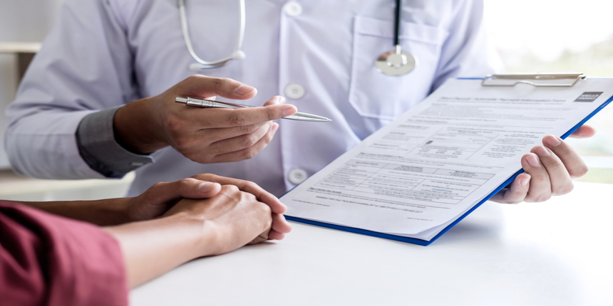 DU PG Medical Admission 2019