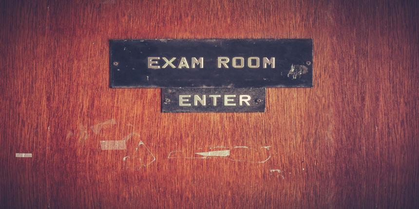 AMU Exam Centre 2019