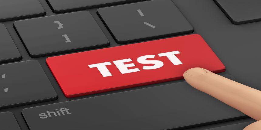 AEEE Mock Test 2019