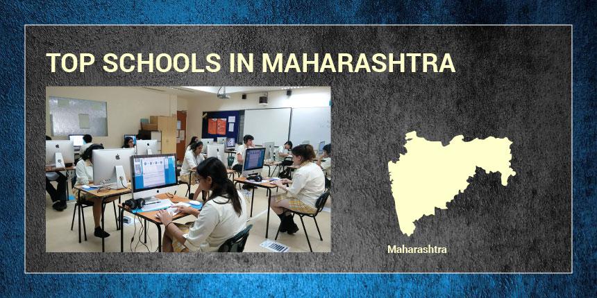 Top Schools in Maharashtra 2019