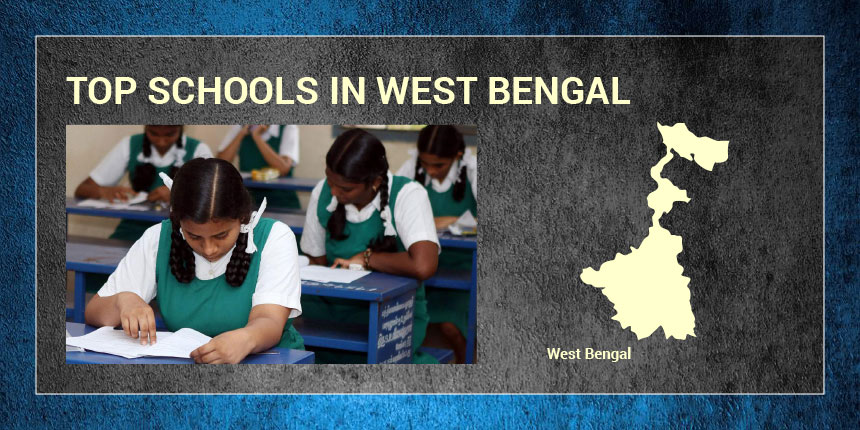 Top Schools in West Bengal 2019