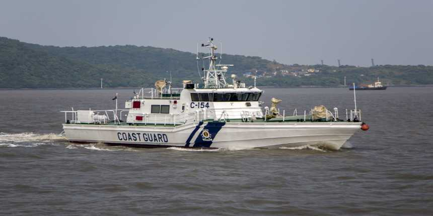 Indian Coast Guard Recruitment 2019