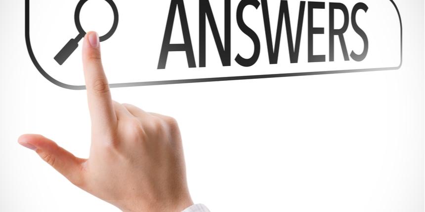 NTSE Haryana Answer Key 2019