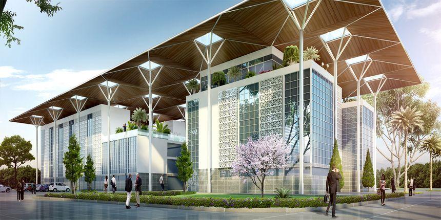 SRM University Fee Structure