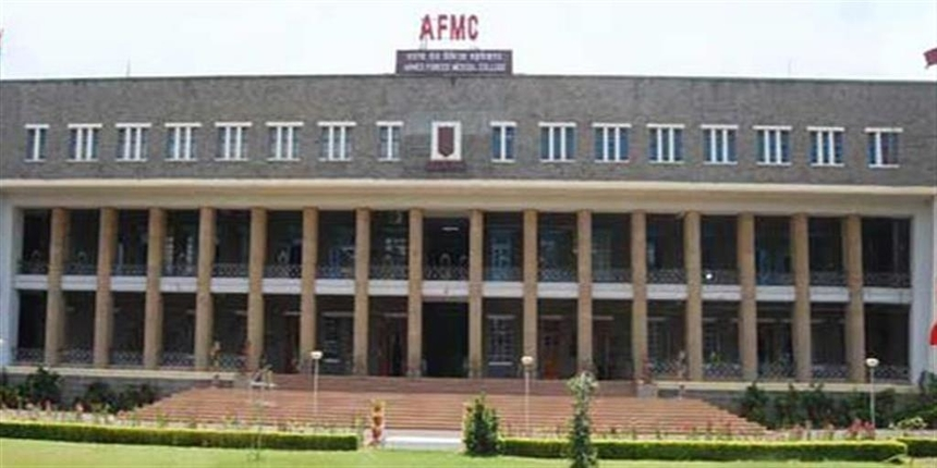 AFMS PG Medical Admission 2019