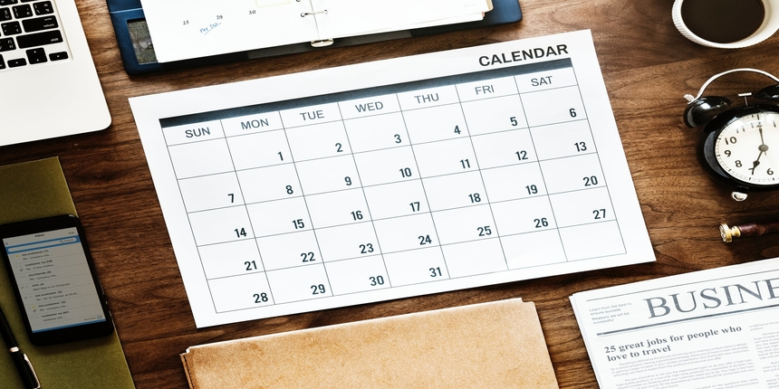IGNOU Date Sheet 2019