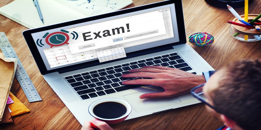 TS EAMCET Exam Pattern 2019