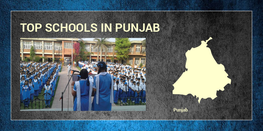 Top schools in Punjab 2019