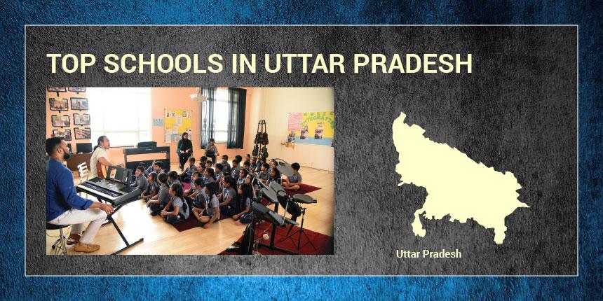Top schools in Uttar Pradesh 2019