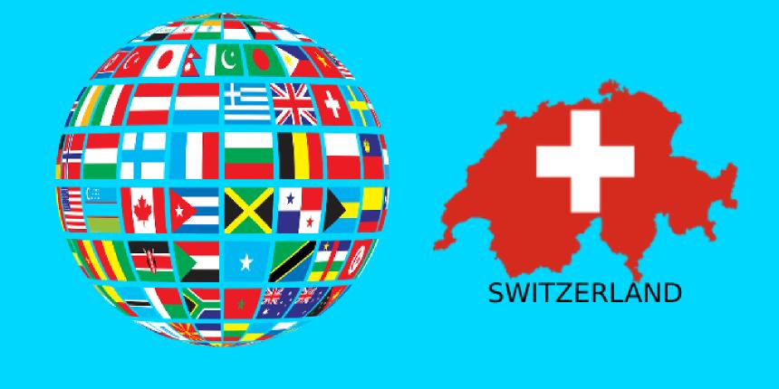 Top Universities in Switzerland 2019
