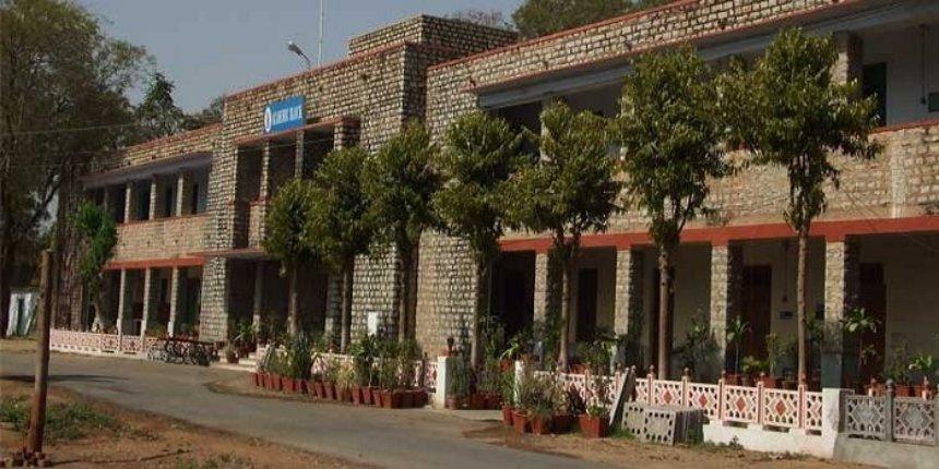 Sainik School Chittorgarh Admission 2019