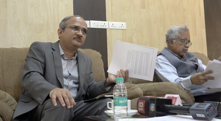 IIT Delhi creates Delhi corridor to foster research in S&T
