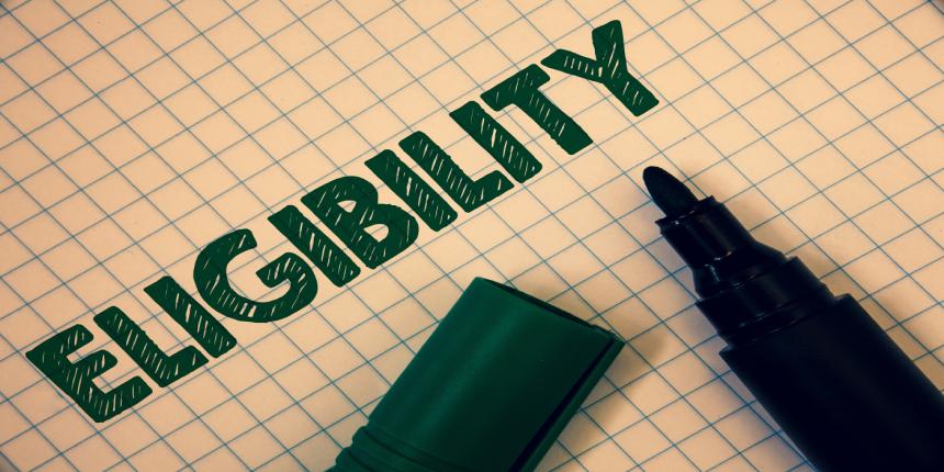 NEST Eligibility Criteria 2019