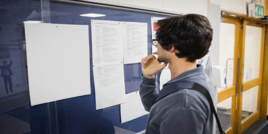 Mumbai University First Merit List 2019