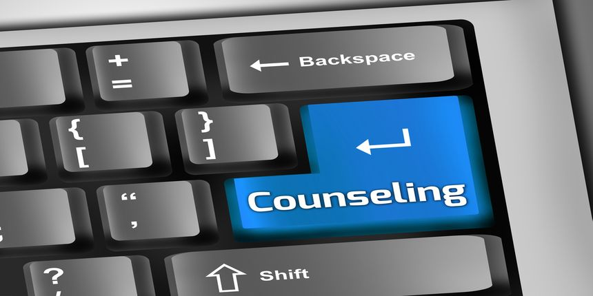 MP BE Counselling & Seat Allotment 2019